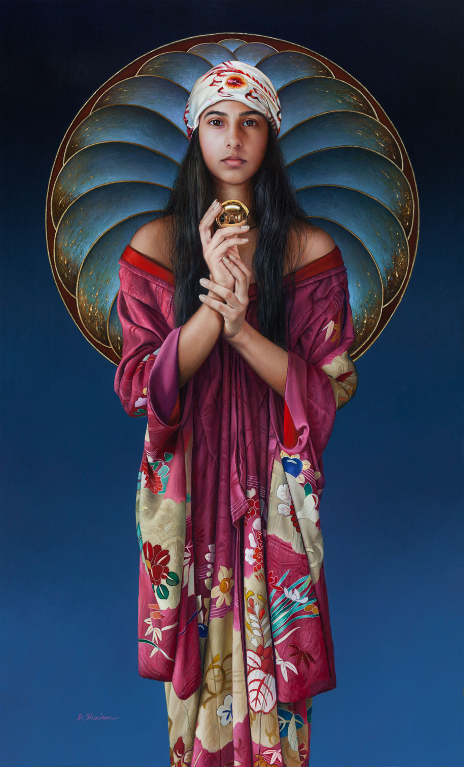 Bring Thyself to Account by Duffy Sheridan - Home