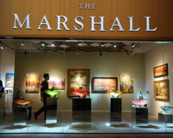 The Marshall Gallery 2