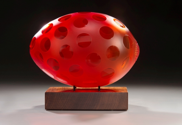 adam waimon Course Red Egg - Artists