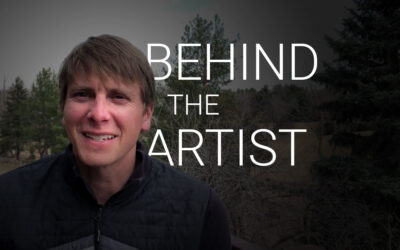 Behind the Artist: Jared Hankins