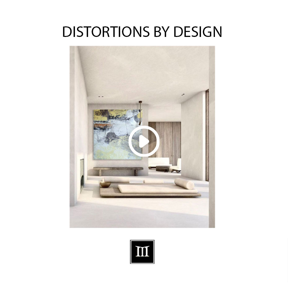 Play Flipbook-Distortions by Design